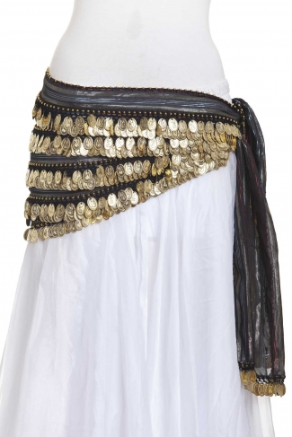Budget - belly dance belts