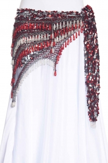 NEW! Smokin' Hot Belly Dance Belts