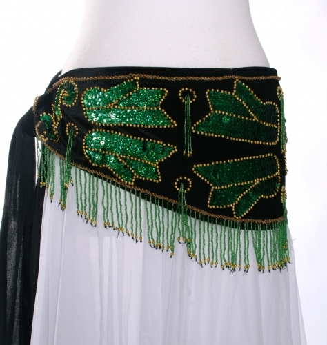 Pharonic - belly dance belts