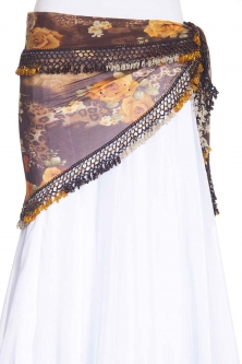 High Quality NEWEST Belly Dance Belts - Just In!