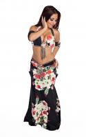 Belly dance cabaret costume - Sexy Senorita