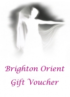 Gift Certificate - £50