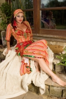 Special sa'idi dress/galabia - Wowowee Wa Galabia