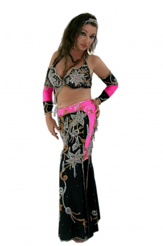 Belly dance costume - Diva Love
