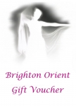 Gift Certificate - £100
