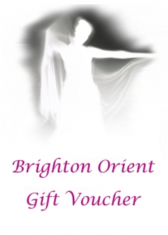 Gift Certificate - £25