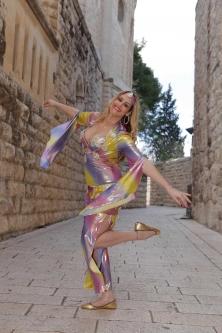 Special sa'idi dress/galabia - Sa'idi Spectacular!