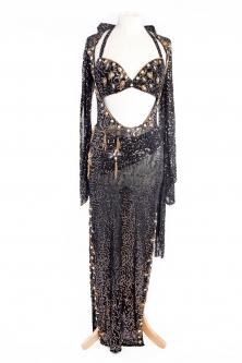 Special sa'idi dress/galabia - Elegance